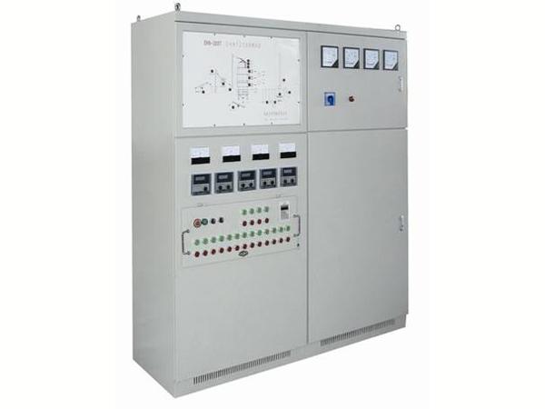 ZKG模拟显示控制系统、智能控制系统PLC