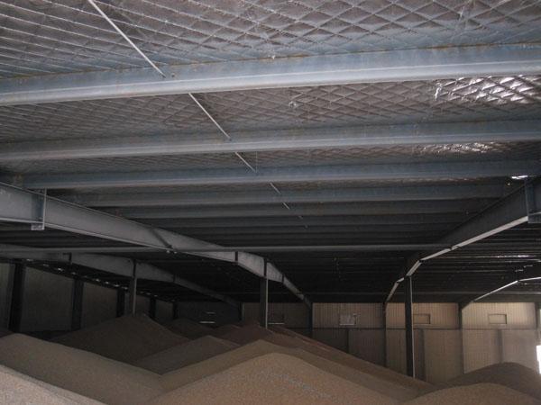 圆筒钢板仓仓储系列